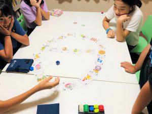 子どもたちの中に、一生ものの英語力の土台を作るBBメソッド