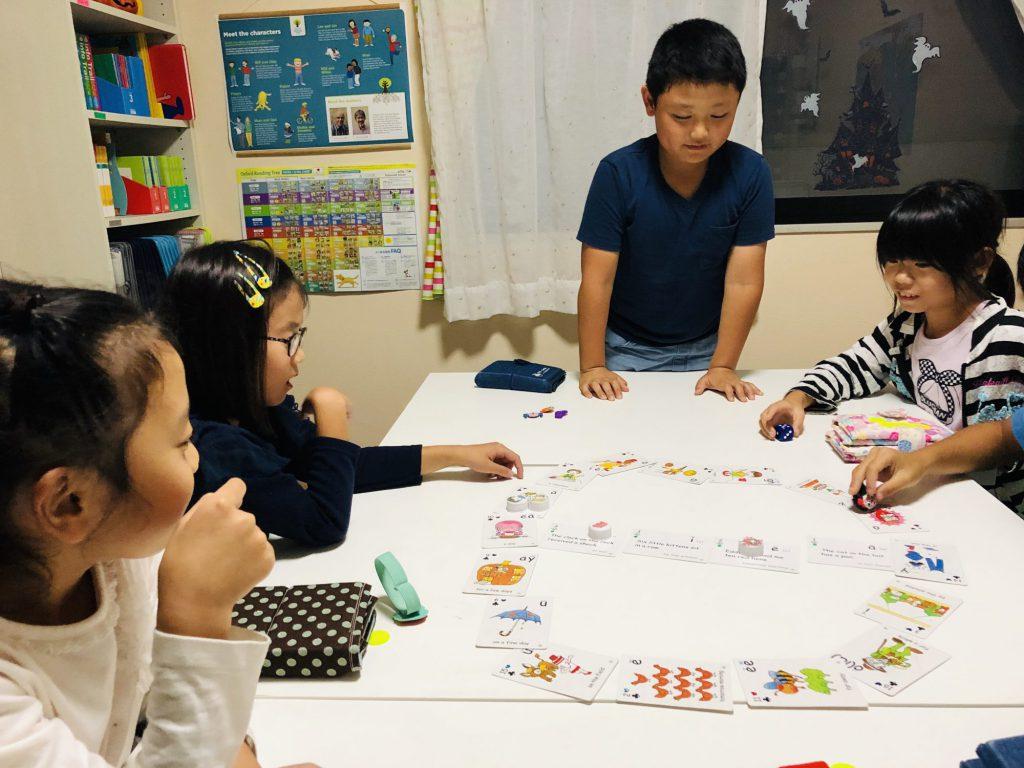 勉強嫌いの子どもがときめく魔法の英語学習法BBメソッド